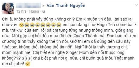 Con nguoi that Van Hugo qua nhan xet cua dong nghiep, ban be - Anh 8