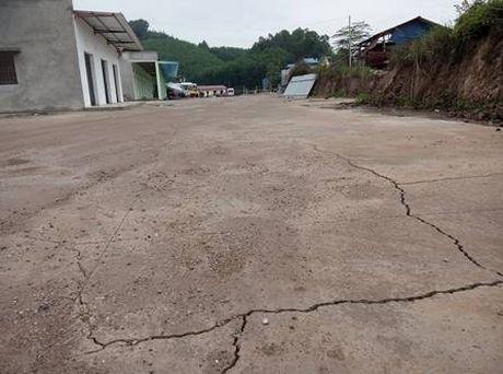 Thai Nguyen: Phat hoang voi chat luong xay dung Ben xe khach phia Bac - Anh 4