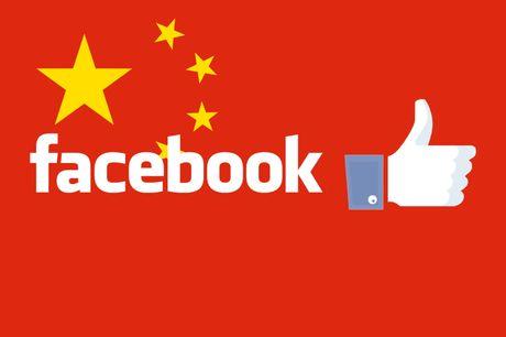 Facebook chap nhan kiem duyet de tro lai Trung Quoc? - Anh 1
