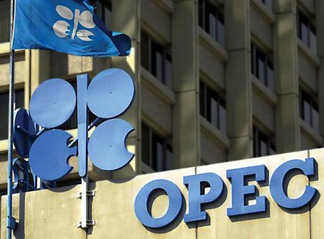 OPEC lac quan ve thoa thuan 'dong bang' san luong dau - Anh 1