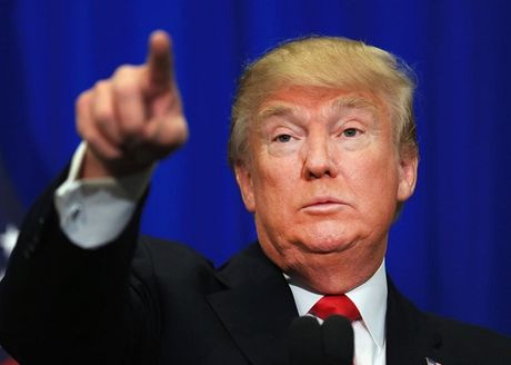 Ong Donald Trump va con duong doi ngoai 'kieu moi' - Anh 1