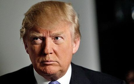 Chinh sach cua ong Trump bi nghi si dang Cong hoa phan doi - Anh 1