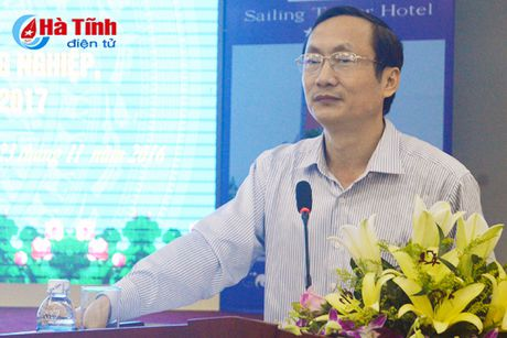 Lua chon mui phat trien moi, tao da tang truong nong nghiep 2017 - Anh 1