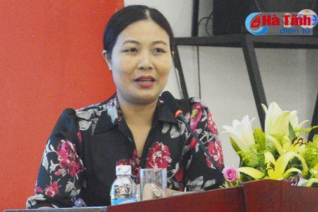 Lua chon mui phat trien moi, tao da tang truong nong nghiep 2017 - Anh 5