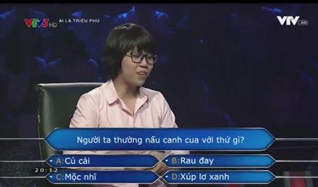 'El Nino la mot loai sua', co gai tre khien MC Lai Van Sam boi roi - Anh 2