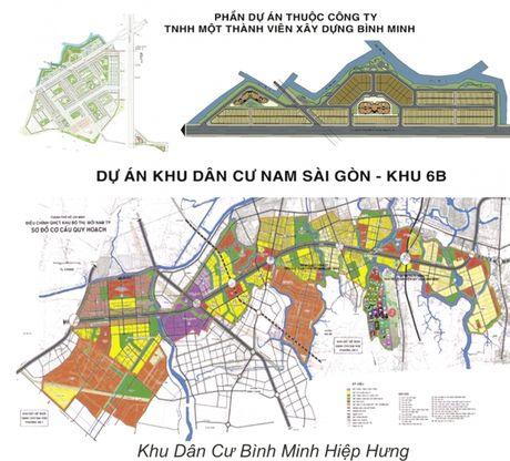 Khoc rong vi du an khu dan cu Binh Minh 6B - Anh 4