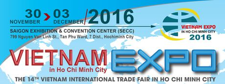 520 doanh nghiep quy tu trong hoi cho Vietnam Expo 2016 - Anh 2