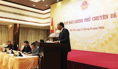 Chinh phu cong bo nguyen nhan dung du an dien hat nhan - Anh 2