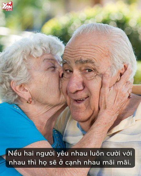 Chung ta con phai hoc nhieu tu the he truoc ve cach giu tinh yeu - Anh 2