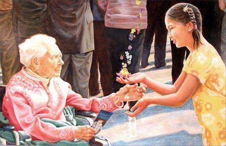 Tai sao Phat lai noi: Dieu y nghia nhat cua sinh menh con nguoi chinh la quay tro ve - Anh 2