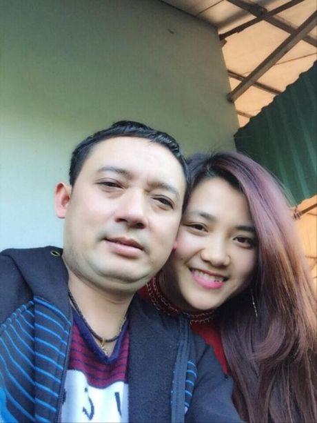 Chien Thang 'to' ban gai kem tuoi muon tao scandal de noi tieng - Anh 2