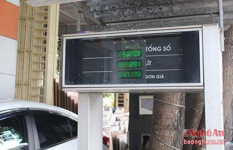 Hang chuc cua hang xang dau khong phep ngang nhien hoat dong - Anh 2
