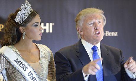 Putin va Trump muon gi o nhau - Anh 3