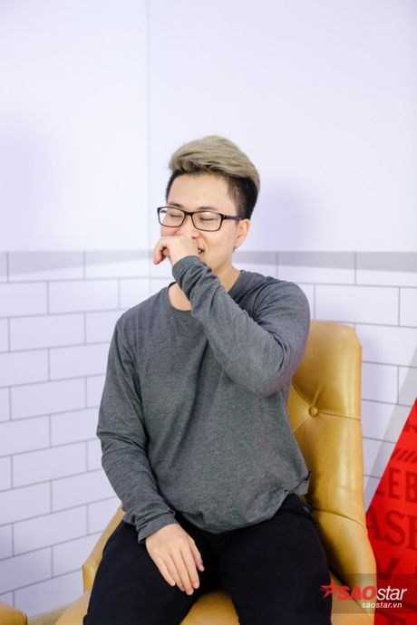 DOC QUYEN 'Hien tuong' Le Thien Hieu tiep tuc lam chao dao cong dong mang voi 3 sang tac moi - Anh 5