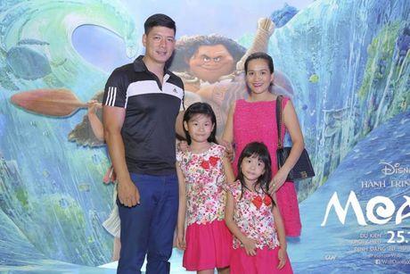 Minh Nhu khoe giong hat trong dem ra mat 'Hanh trinh cua Moana' - Anh 8
