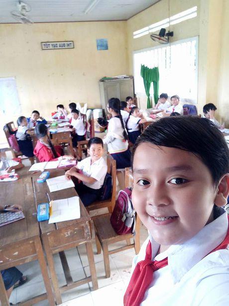 Thuy Binh duoc ban be yeu men, thuong xuyen tro chuyen cung Vu Cat Tuong - Anh 1