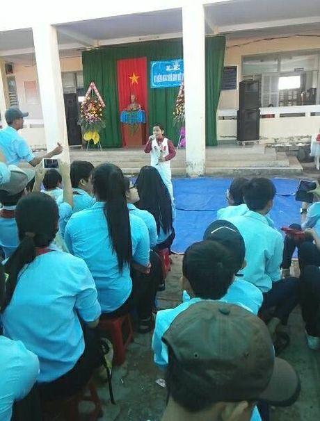 Thuy Binh duoc ban be yeu men, thuong xuyen tro chuyen cung Vu Cat Tuong - Anh 5