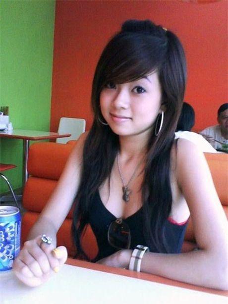 Cuoc song khong ai ngo cua ba nguoi dep 'Nhat ky Vang Anh' - Anh 11