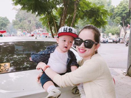 Cuoc song khong ai ngo cua ba nguoi dep 'Nhat ky Vang Anh' - Anh 13