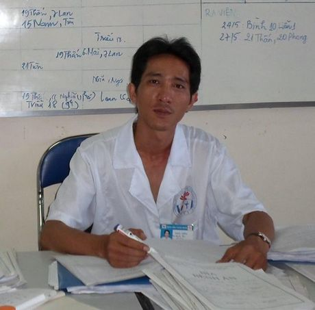 Luong y Ma Dinh Tu: 'Khac tinh' cua benh xuong khop - Anh 1