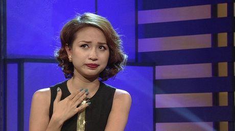Tin nong showbiz: Thuc hu viec me Pax Thien doi con; Van Hugo hong mat, mat giong noi - Anh 2