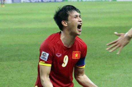 Truc tiep Viet Nam – Malaysia: Thanh Luong du bi, Van Toan va Dinh Dong mat cho - Anh 1