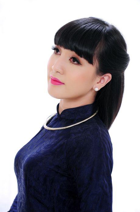Hoc tro Mr. Dam phat hanh bo doi album bolero moi - Anh 2