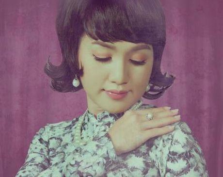 Hoc tro Mr. Dam phat hanh bo doi album bolero moi - Anh 3
