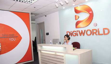 DGW sap phat hanh 30% co phieu thuong - Anh 1