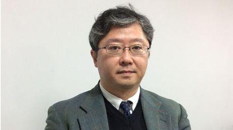 ADB bo nhiem ong Yasuyuki Sawada lam Chuyen gia kinh te truong - Anh 1