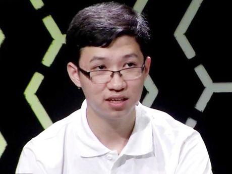 'Cau be Google' : Toi khong di hoc them ma chi tu hoc - Anh 1