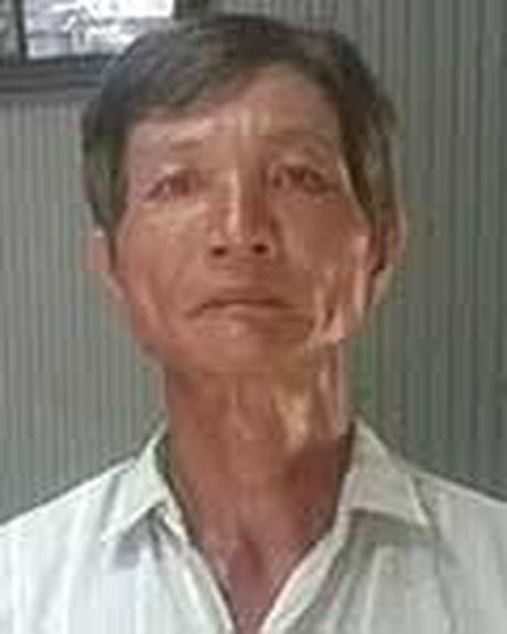 A Ra The ky 17: Ngoi dau bang vang ve voi Tien Giang - Anh 1
