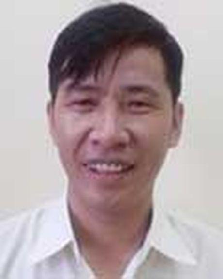 A Ra The ky 17: Ngoi dau bang vang ve voi Tien Giang - Anh 2
