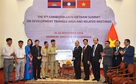 Co quan ngoai giao tai Campuchia phai tich cuc bao ve kieu bao - Anh 1