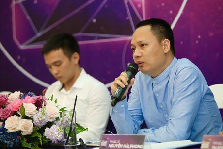 Nguyen Hai Phong: 'Toi dang cho nhung guong mat tre but pha' - Anh 1