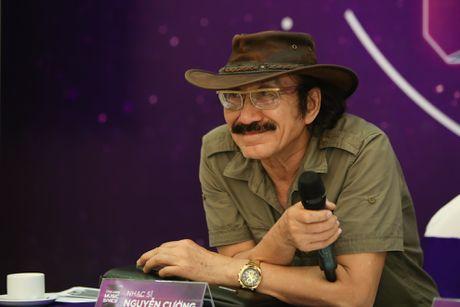Nguyen Hai Phong: 'Toi dang cho nhung guong mat tre but pha' - Anh 2