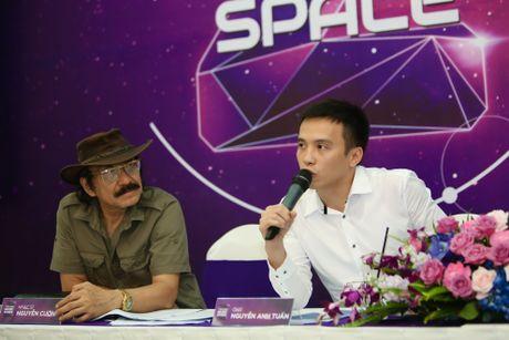 Nguyen Hai Phong: 'Toi dang cho nhung guong mat tre but pha' - Anh 3