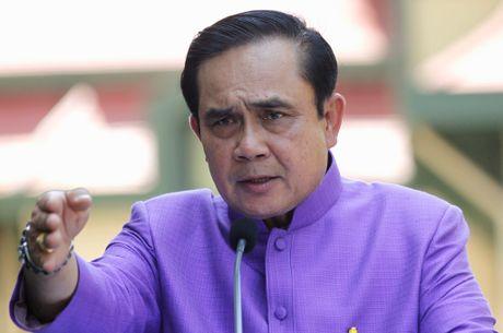 Thai Lan se phat 358 trieu USD tien mat cho dan ngheo - Anh 1