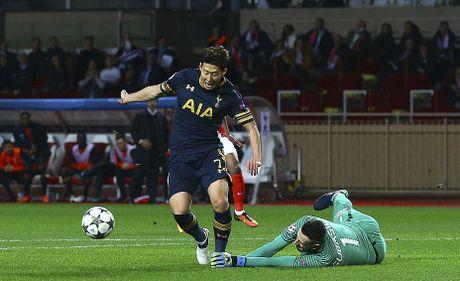 Tottenham chia tay Champions League sau that bai 1-2 - Anh 12