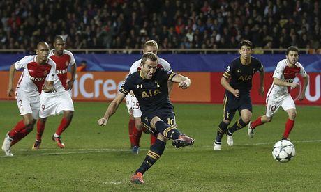 Tottenham chia tay Champions League sau that bai 1-2 - Anh 9