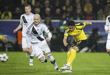 Reus ghi hat-trick trong tran dau lap ky luc ban thang - Anh 4
