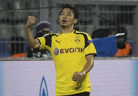 Reus ghi hat-trick trong tran dau lap ky luc ban thang - Anh 5