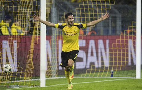 Reus ghi hat-trick trong tran dau lap ky luc ban thang - Anh 6