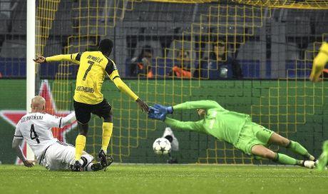 Reus ghi hat-trick trong tran dau lap ky luc ban thang - Anh 7