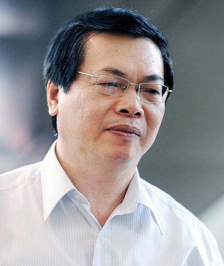 Quoc hoi phe phan ong Vu Huy Hoang trong nghi quyet chat van - Anh 2