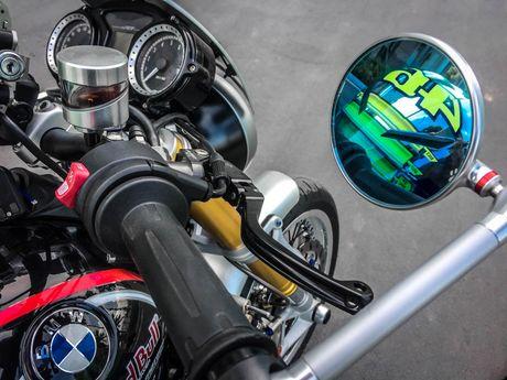Biker Viet chi hon 1 ty dong do BMW R nineT - Anh 13