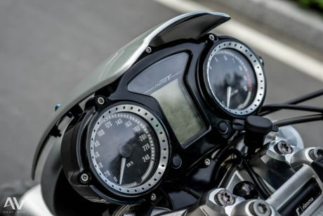 Biker Viet chi hon 1 ty dong do BMW R nineT - Anh 14