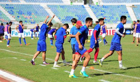 Viet Nam 1-0 Malaysia: Trong Hoang toa sang - Anh 19