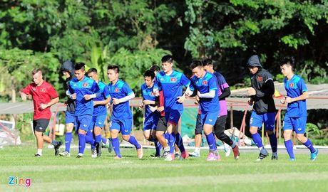 Viet Nam 1-0 Malaysia: Trong Hoang toa sang - Anh 20