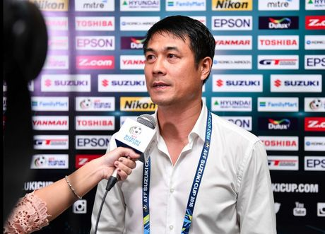 Viet Nam 1-0 Malaysia: Trong Hoang toa sang - Anh 23